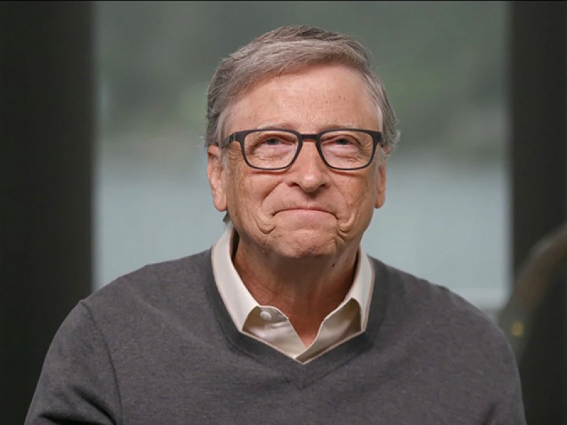 ¿Cuál es la fortuna de Bill Gate 2021? Cuál es la fortuna de Bill Gate 2021