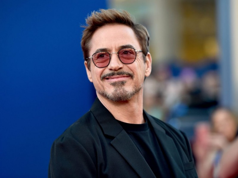 ¿Cuál es la fortuna de Robert Downey jr? Cuál es la fortuna de Robert Downey jr